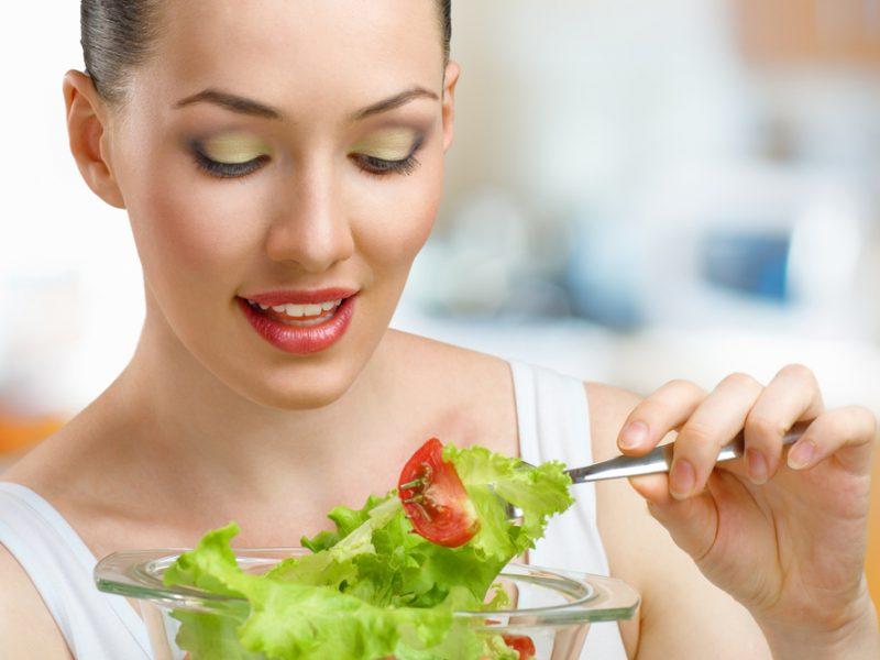 Nowa piramida żywienia, czyli co jeść?