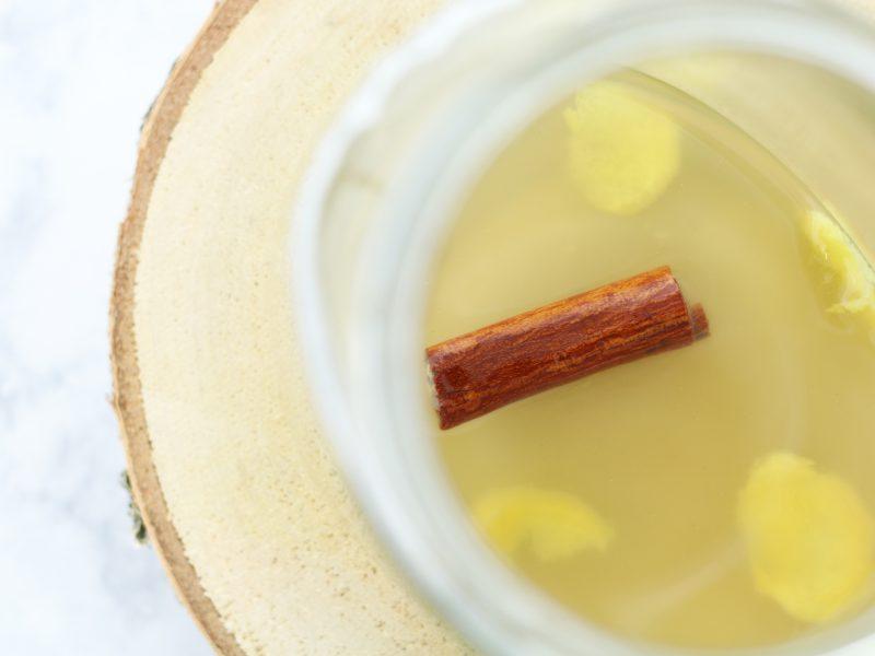 Syrop z cebuli na kaszel i odporność